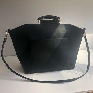 Mango Tote Handbag